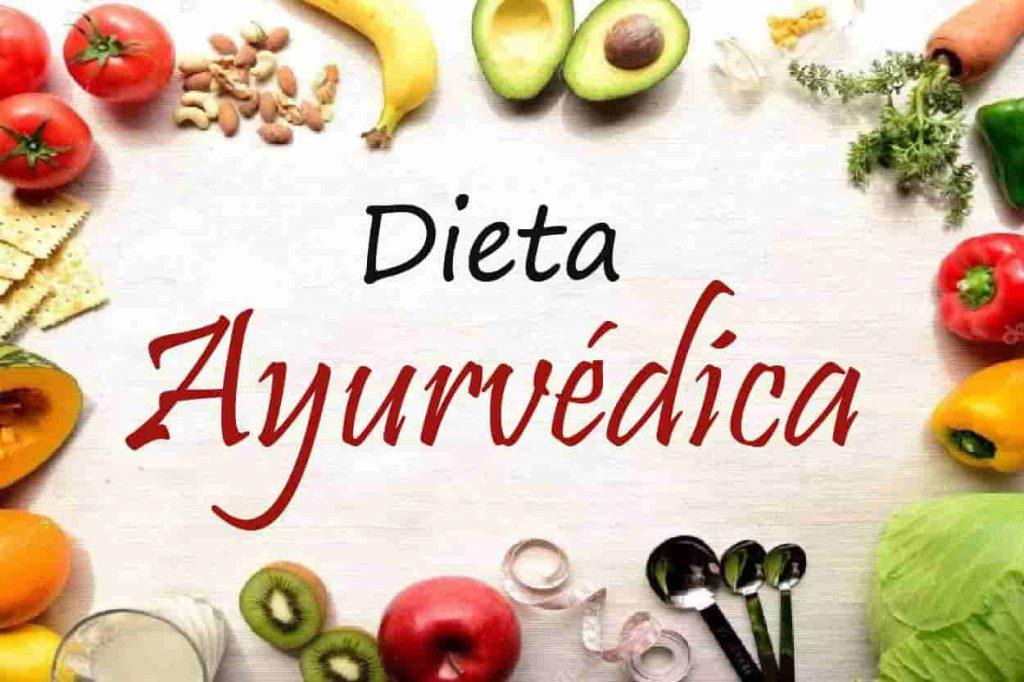 dieta ayurveda para la ansiedad