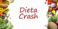 dieta crash funciona