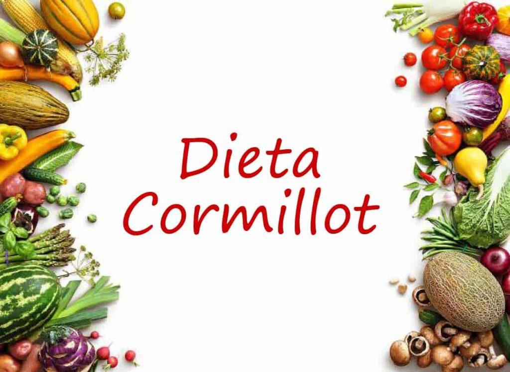 dieta basada en 800 calorias