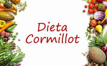 la dieta cormillot