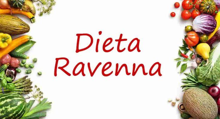 la dieta ravenna