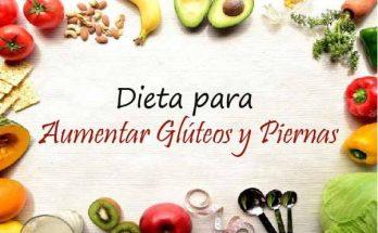 aumentar gluteos y piernas