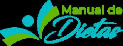 logo manual de dietas
